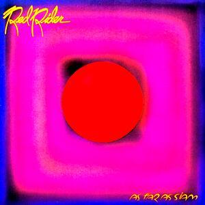 Red rider – Lunatic fringe