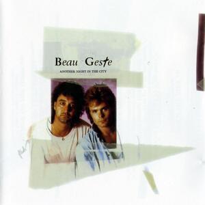 Beau Geste – Take These Chains