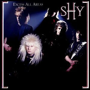Shy – Emergency