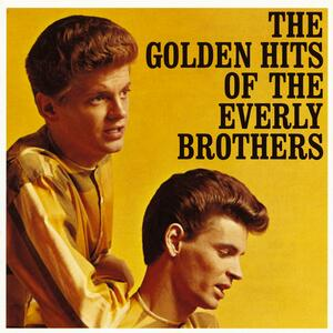 The Everly Brothers – Crying in the rain