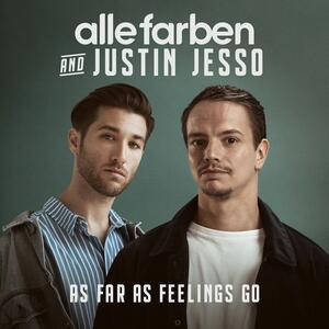 Alle Farben & Justin Jesso – As Far as Feelings Go