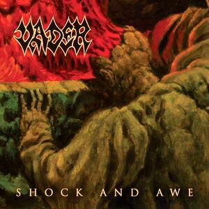Vader – Shock and awe