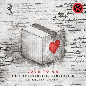 Lost Frequencies, Zonderling & Kelvin Jones – Love to Go