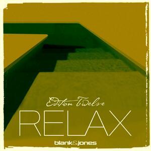 Blank & Jones – Magnolia (Original Mix)