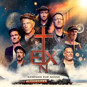 In Extremo – Kompass zur Sonne