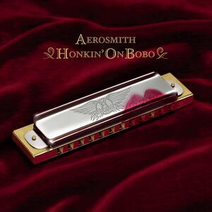 Aerosmith – Stop messin around