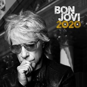 BON JOVI – Beautiful Drug