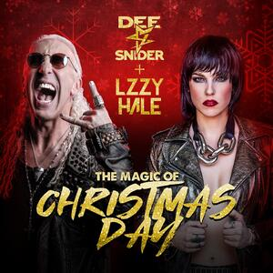 Dee Snider & Lizzy Hale – The magic of christmas day