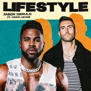 Jason Derulo – Lifestyle