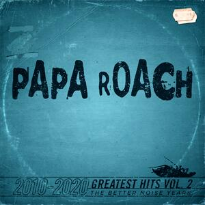 PAPA ROACH – The Ending (Remastered)