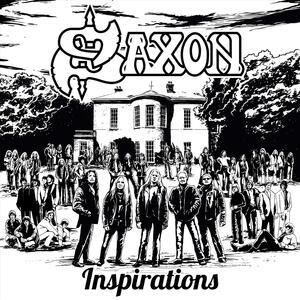 Saxon – Paint it black