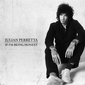 Julian Perretta – If Im Being Honest