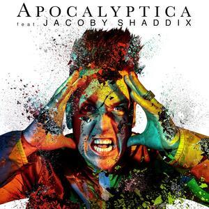 Apocalyptica x Jacoby Shaddix – White Room