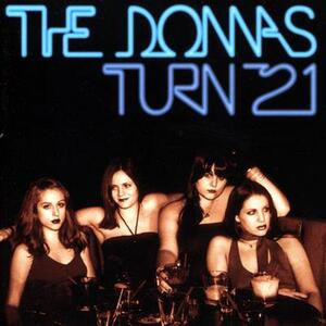 The Donnas – 40 boys in 40 nights