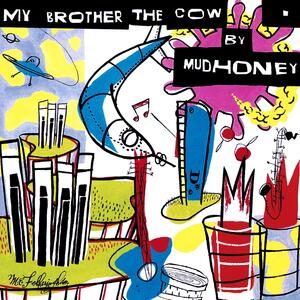 Mudhoney – Into the drink