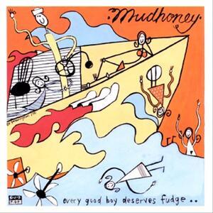 Mudhoney – Pokin around