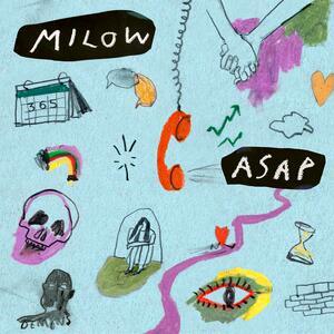Milow – ASAP