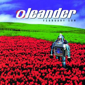 Oleander – Boys dont cry