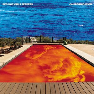 Red Hot Chili Peppers – Scar tissue