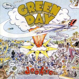 Green Day – When I come around