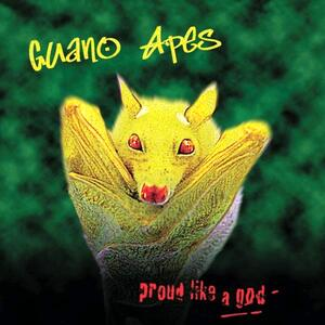 Guano Apes – Open your eyes