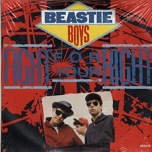 Beastie Boys – Fight for your right