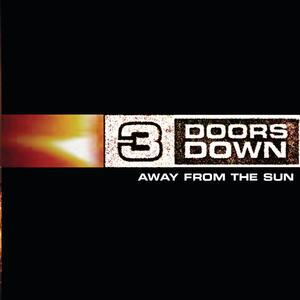 3 Doors Down – Here without you