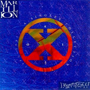 Marillion – Kayleigh