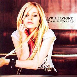 Avril Lavigne – When youre gone
