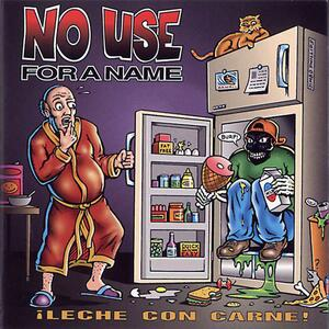 No Use For A Name – Fields Of Agony