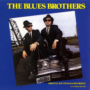 BLUES BROTHERS – Gimme Some Lovin'