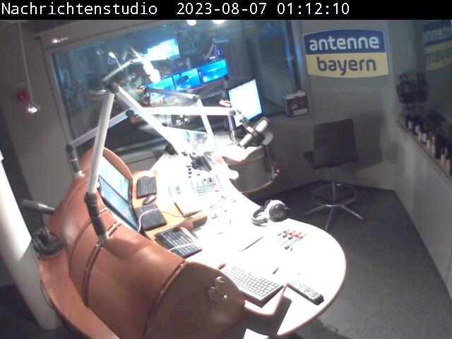 Antenne Bayern Bericht Gewinnspiel Fc Bayern